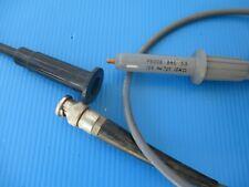 Tektronic 010 128 P6006 Bnc 35 10x 7pf 10m Ohm
