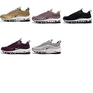917646 200 Nike W Air Max 97 PRM Taupe Grey KicksCrew  KicksCrew