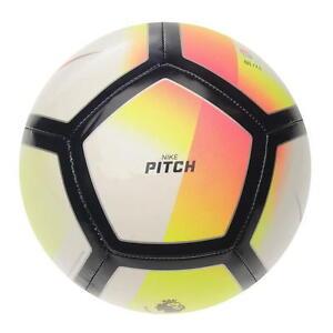 Image is loading Nike-Premier-League-Football-Nike-Pitch-2018-Football- d4cc42448ba