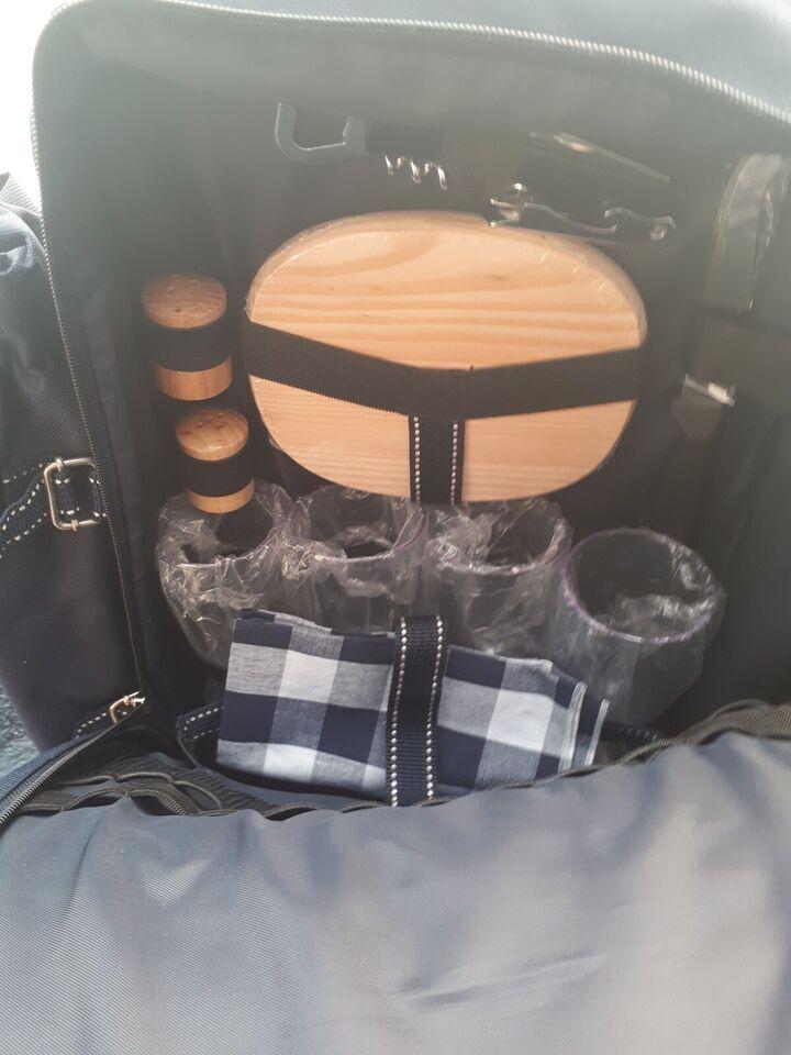 Piknik tasker