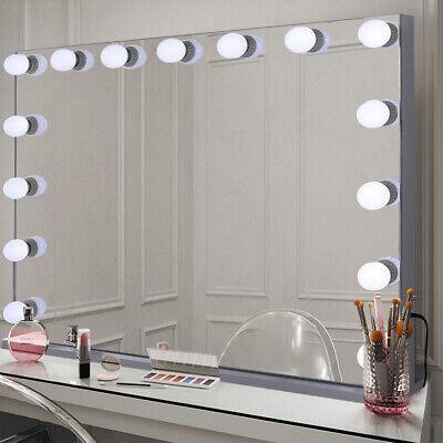 100cm Extra Large Vanity Mirror, Vanity Bulb Mirror