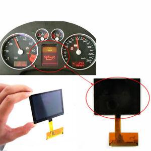 Pantalla-FIS-VDO-LCD-Velocimetro-Instrumento-Para-AUDI-A3-A4-A6-C5-Passat-B5-B6