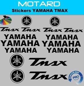 Yamaha-T-Max-plaquette-decoration-Stickers-autocollants-adhesifs