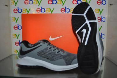 Nike Air Max Alpha Trainer AA7060 020 Mens Training Shoes Cool GreyBlack NIB | eBay