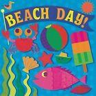 Beach Day! by Hunter Reid (Board book, 2016)