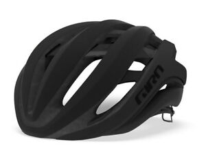 GIRO-Aether-Mips-Cycling-Helmet-Asian-Fit-Matte-Black-Size-S-M-L