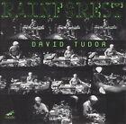 Rainforest by David Tudor (Composer/Piano) (CD, Apr-1998, Mode Records)