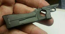 1/6 scale HOT TOYS Resident Evil 4 Heckler & Koch VP70M Pistol gun for 12 figure