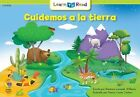 Cuidemos a la Tierra =Let's Take Care of the Earth by Rozanne L Williams (Paperback / softback, 2015)