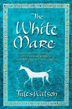 Very Good 0752860178 Paperback The White Mare: Book One of the Dalriada Trilogy