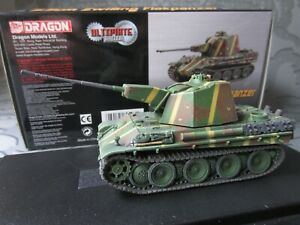 DRAGON-5-5-ZWILLING-FLAKPANZER-GERMAN-1-72-TANK-Self-Propelled-Artillery-60593
