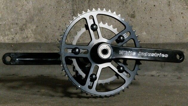 White Industries R30 Road Crank