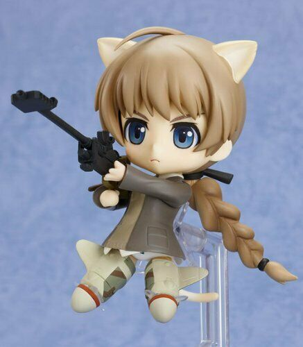 Nendoroid Lynette  Binegozio nonscale ABS & PVC painted movable cifra