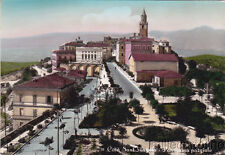 * CITTA' SANT'ANGELO -  Panorama parziale 1956