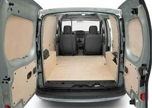 kit de protection bois renault kangoo rallong ebay. Black Bedroom Furniture Sets. Home Design Ideas