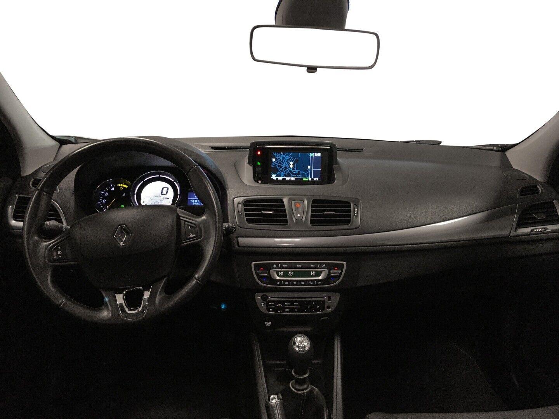 Renault Megane III 1,5 dCi 110 Limited Edition ST - billede 7