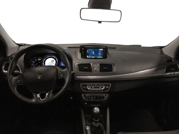 Renault Megane III 1,5 dCi 110 Limited Edition ST billede 7