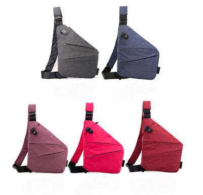 Magic Gun Bag wiki-store Bag Shoulder Men Handbag Crossbody Work  New Travel