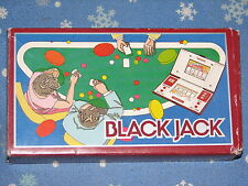 Black Jack Blackjack BJ-60 - Nintendo Game & Watch 1985 - Vintage, Rare
