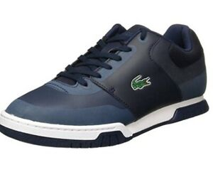 63df29df392 Chaussure homme Lacoste authentique Herren Sneakers INDIANA EVO 316 ...