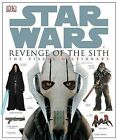 Star Wars: Revenge of the Sith the Visual Dictionary by Jim Luceno (Hardback, 2005)