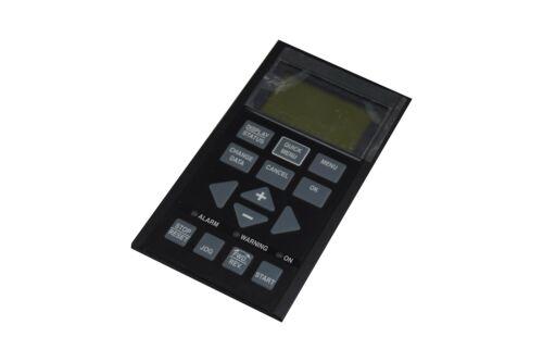 DANFOSS CONTROL PANEL BEDIENFELD LCP FOR 5000 SERIES 175Z0401