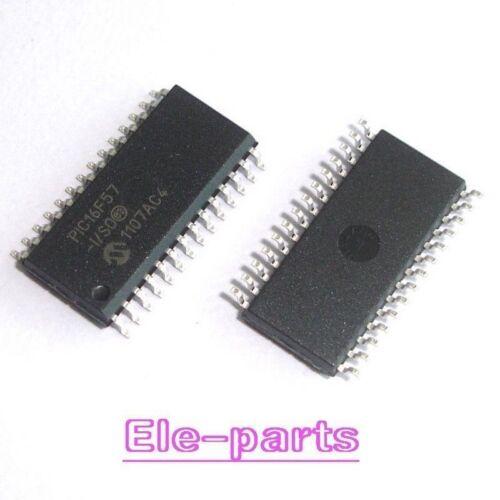 5 PCS PIC16F57-I//SO SOP PIC16F57 8-BIT Microcontroller