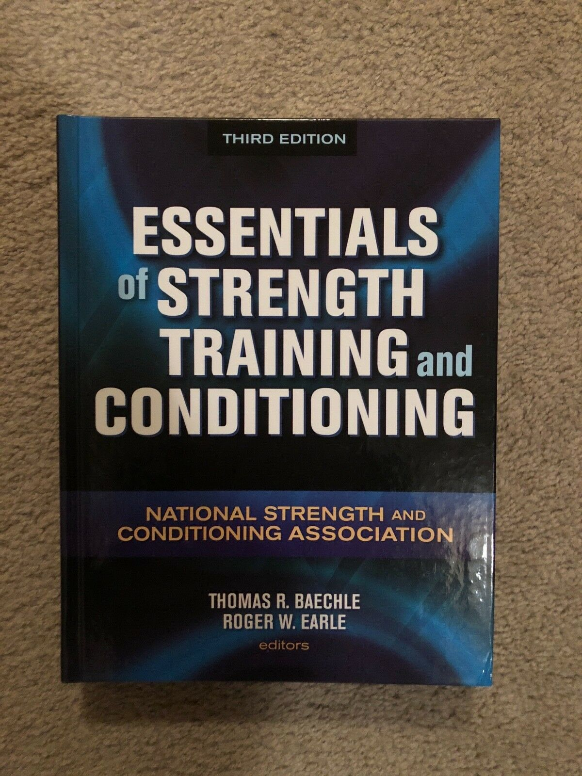 Essentials of strength training and conditioning by national resntentobalflowflowcomponentncel fandeluxe Image collections