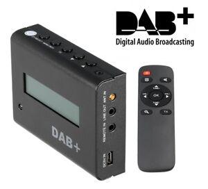 rz empf nger radio digital dab plus receiver startseite. Black Bedroom Furniture Sets. Home Design Ideas