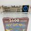miniature 2 - Off the Wall - Atari 2600 Red Box 1989 Factory Sealed Graded NIB WATA 9.0 A++