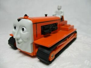 Thomas-amp-Friends-BANDAI-Tank-Engine-collection-Die-cast-Series-TERENCE-1992