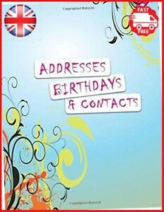 Addresses-Birthdays-and-Contacts-A4-Extra-Large-At-A-Glance-Address-Log-Book-Fo