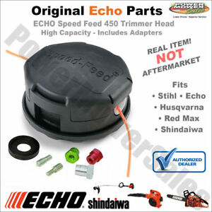 Details about 78890-21001 - Speed Feed 450 High Capacity Trimmer Head  Echo/Shindawa
