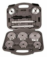 Lisle Tool 59400 Pinion Bearing Driver Set