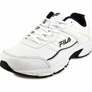 Fila-Men-039-s-Memory-Sportland-Running-Shoe-Available-in-wide-fit-Choose-Size