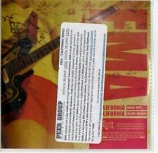 (DC64) Ema, California - 2012 DJ CD