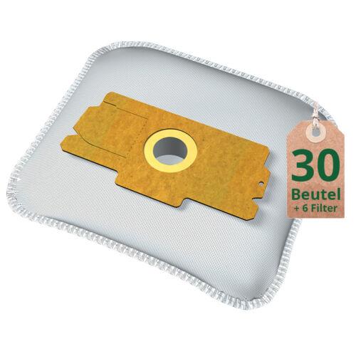Sacs pour aspirateur convient pour AEG vampires exquises 1100 Filtre sacs sachet filtre