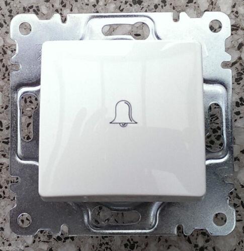 MAKEL LILLIUM STAR BLAU Steckdose Ausschalter Wechselschalter Taster Dimmer 0370