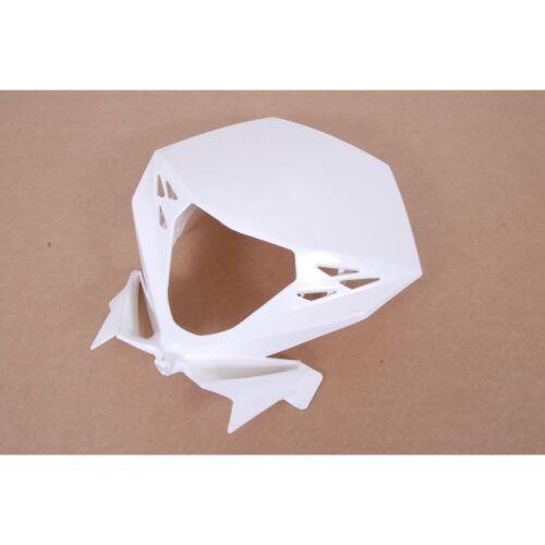 Phares Masque Masque de phare Blanc 020431501051 pour RR Modèles 2012-18