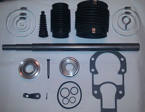 1 Transom Bellow Kit with Alignment Gimball Bearing Driver Tools Alpha One