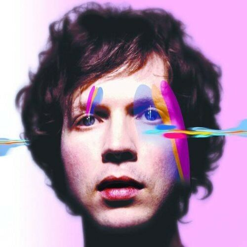 1 of 1 - Beck - Sea Change [New CD]