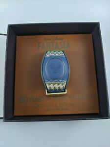 Disney-Parks-Dooney-And-Bourke-Fantasia-80th-Limited-Edition-MagicBand-Unlinked