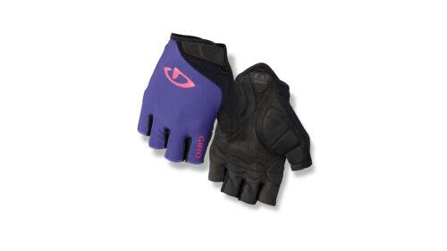 Giro Radhandschuhe Handschuh JAG/'ETTE lila atmungsaktiv flexibel schützend