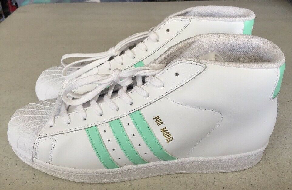 Adidas / originali (modello uomini bianchi / Adidas green by3728 noi 12 969a9a