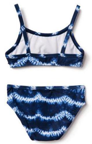 Swimsuit NWT 12 18 24 2T 3T 4T 5T Retail Bikini Rashkini Gymboree 2pc UPF 50