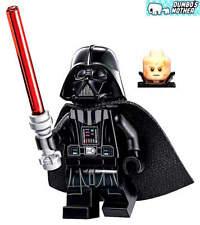 Lego Star Wars Minifigure Plo Koon 7676 8093 Some Wear Jedi alien mini C1