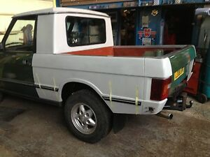 pickup mercedes rover x to class land rival tipped truck landrover news defender