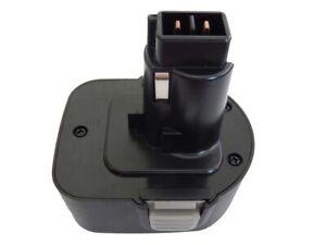 BATTERY-2000mAh-for-Black-amp-Decker-GTC390-GTC410