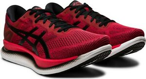 ASICS-GLIDERIDE-Scarpe-Running-Uomo-Neutral-SPEED-RED-BLACK-1011A817-600