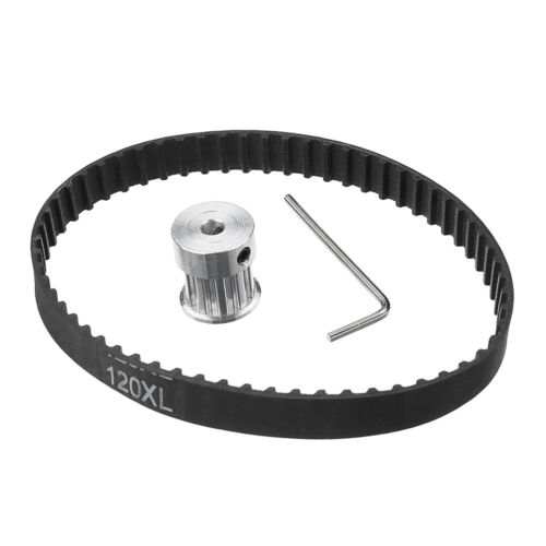 Machifit No Power Spindle Assembly Small Lathe Accessories Trimming Belt